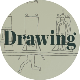 Drawing button